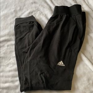 Adidas sweat pant joggers